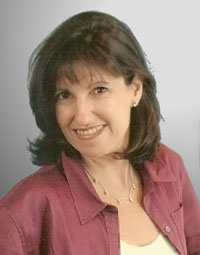 Lead Generation Consultant Elisa Ciarametaro, CEO of Exceed Sales