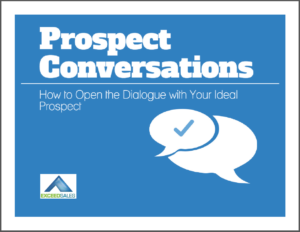 Prospect conversations ebook
