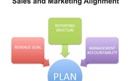 Sales and Marketing Alignment Plan