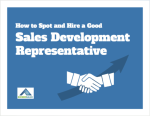 Qualities of Winning Sales Representatives